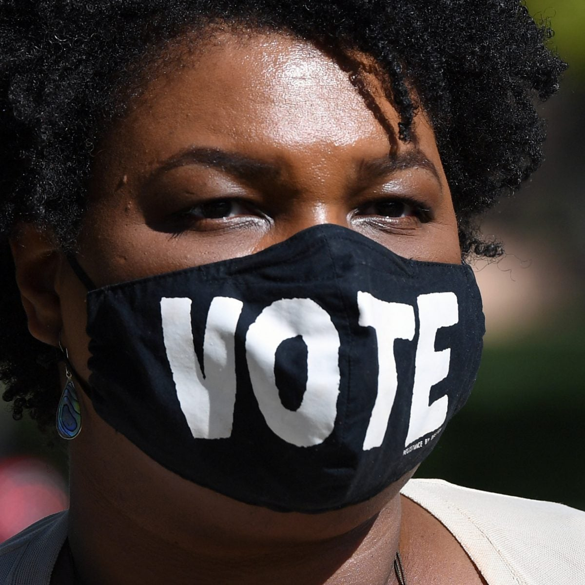 New Georgia Voter Suppression Law Being Compared to 'Jim Crow' Era