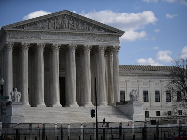 Supreme Court Ends Federal Eviction Ban