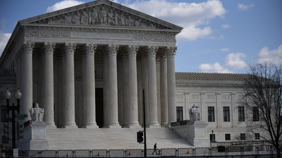 Supreme Court Reaffirms Constitutional Protections for People When Officers Use Excessive Force