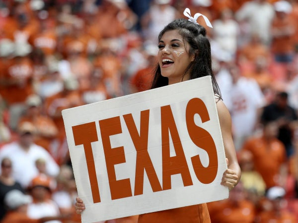 Wealthy Donors Push University of Texas to Keep Racist Alma Mater Song