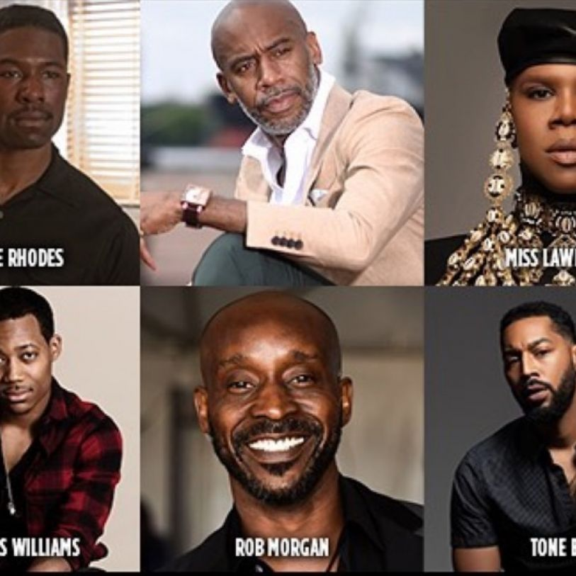 7 Lessons On Black Male Masculinity From The Men Of 'The United States vs. Billie Holiday'