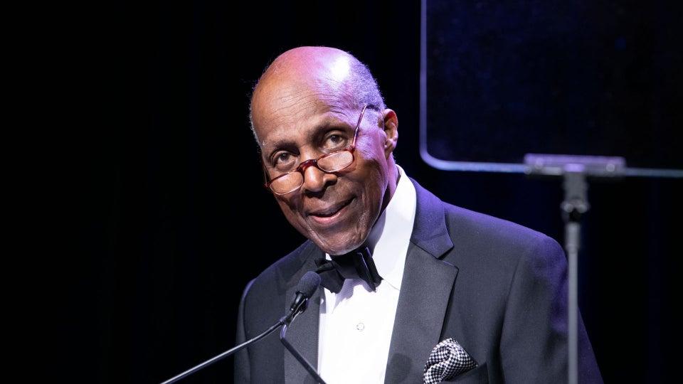 Vernon Jordan, Civil Rights Activist and Former Clinton Adviser, Has Died at85