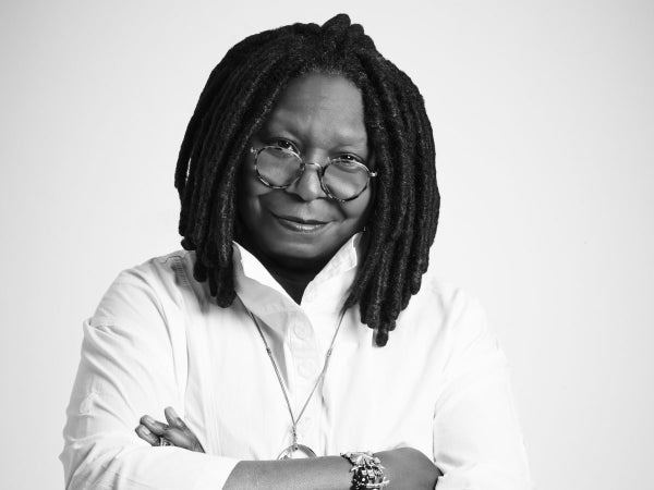 Whoopi Goldberg: 'ESSENCE Always Made It Clear That We Didn't  Have To Be Anybody Else's Idea Of Black Women'