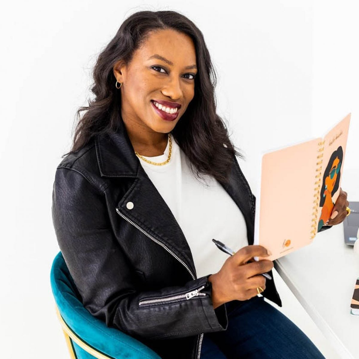This Founder's Passion For Journaling Is Disrupting The Stationery Space