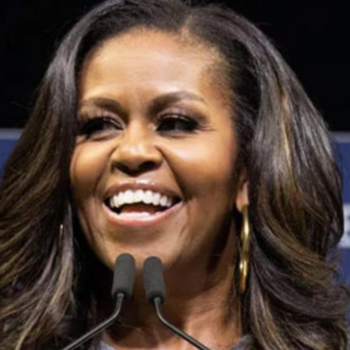 Michelle Obama and Celebs Pen Open Letter About Fight For Voting Rights