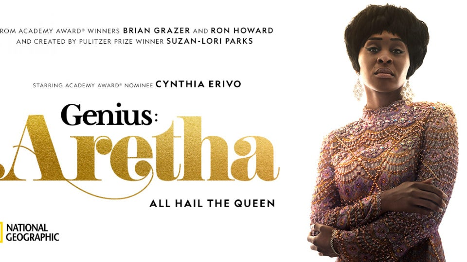 'Genius' Gets To The Heart Of Who Aretha Franklin Was