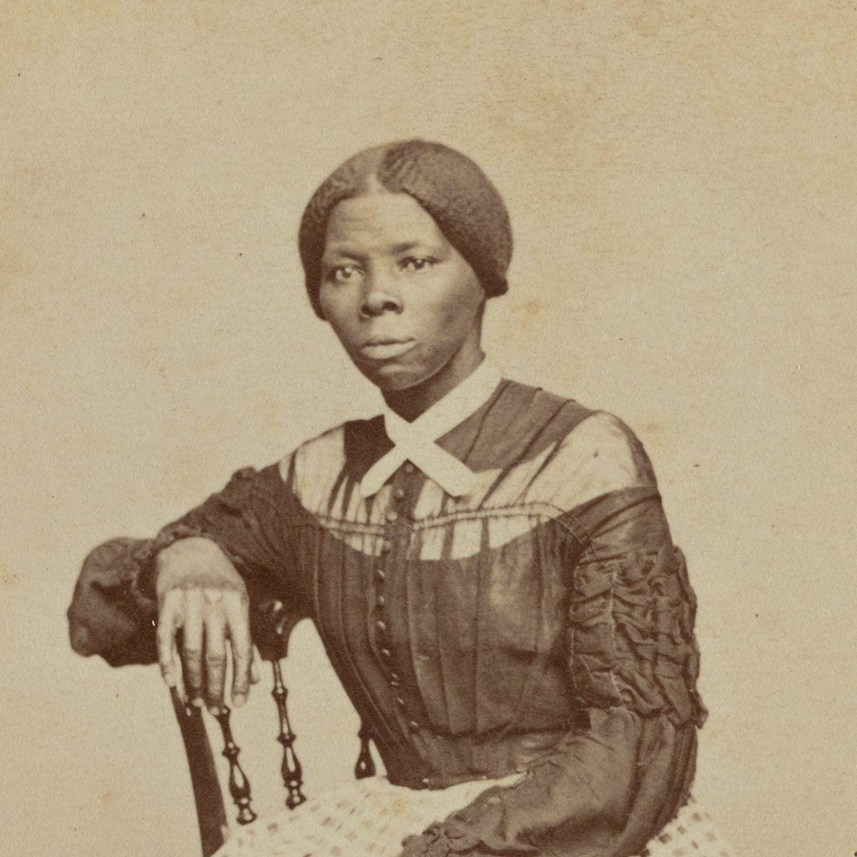 Exclusive: Meet One of Harriet Tubman's Relatives