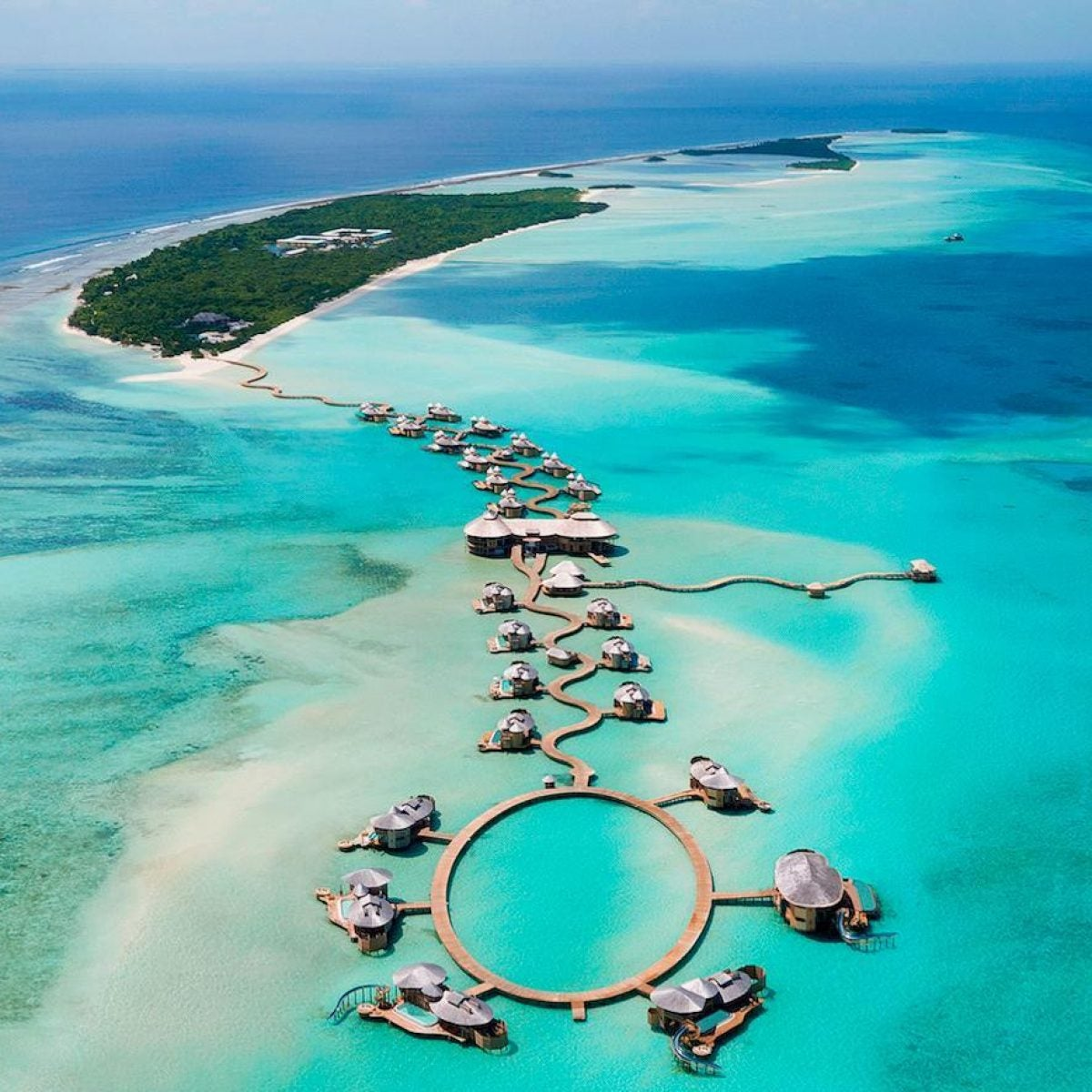 Here's How To Plan The Maldives Trip Of Your Post-Quarantine Dreams
