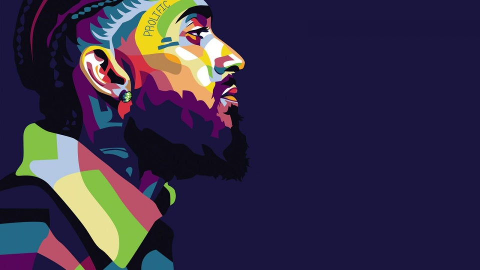 Hussle & Grow: An Excerpt from Nipsey Hussle Biography 'The Marathon Don't Stop'