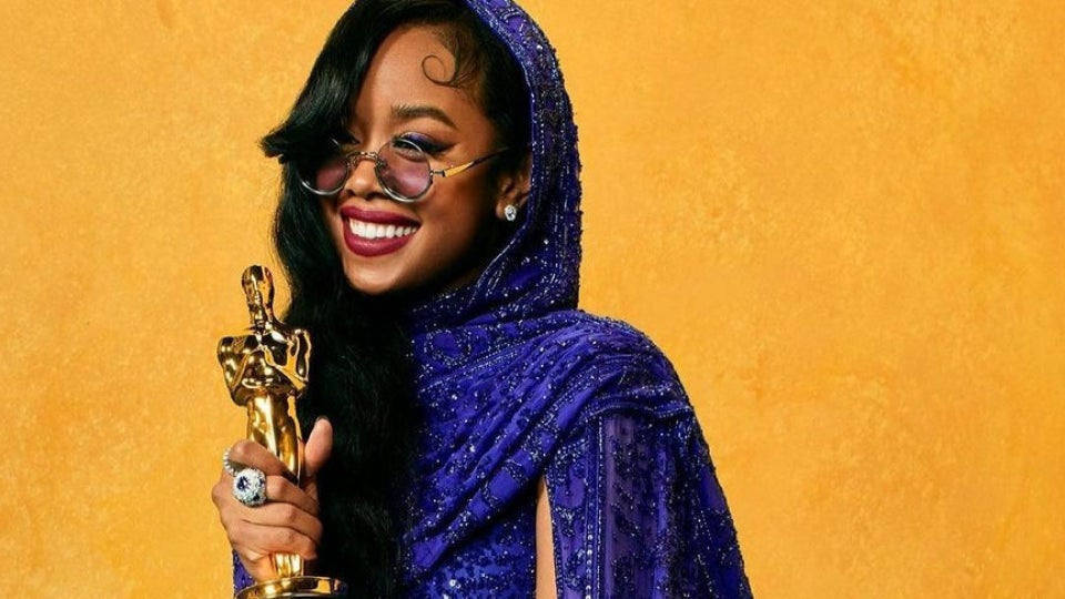 This Year's Official Oscar Portraits Were Captured By 23-Year-Old Black Photographer Quil Lemons