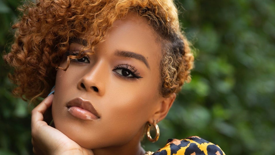 From 'Empire' To 'Envy:' Serayah McNeill On Her Growth In the Industry