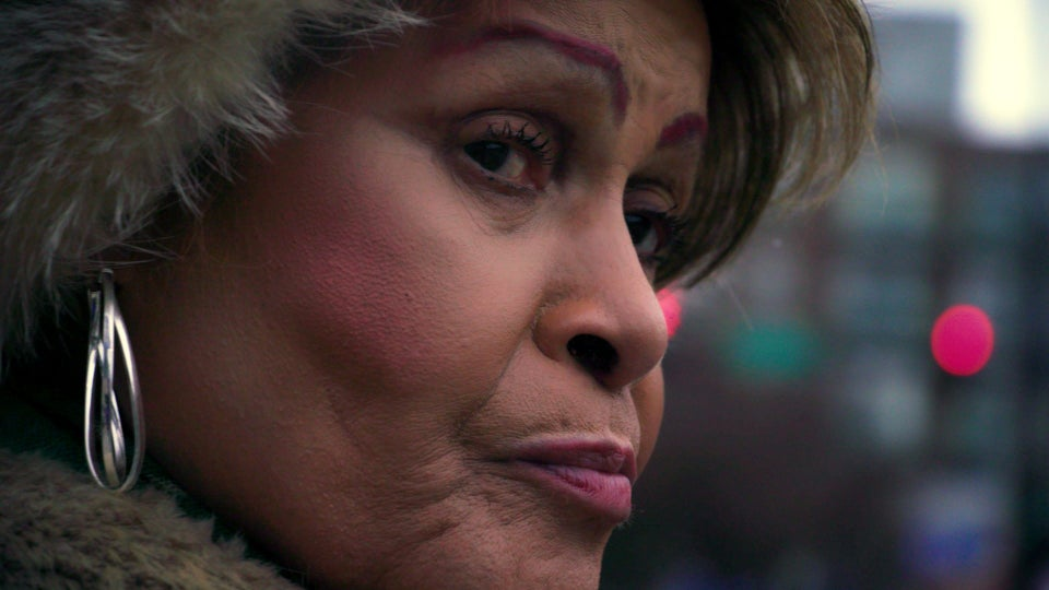 Chicago's Own Mama Gloria Is Proud And Trans Even In Her 70s