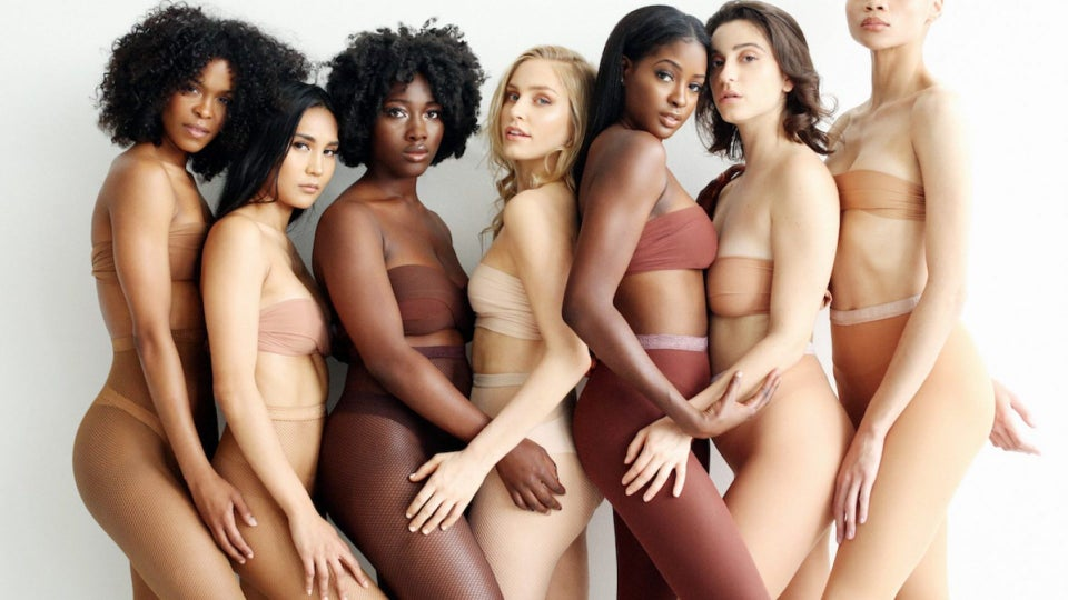 With A Boost From Serena Williams, This Bodywear Brand Helped To Pioneer Skin Tone Inclusivity