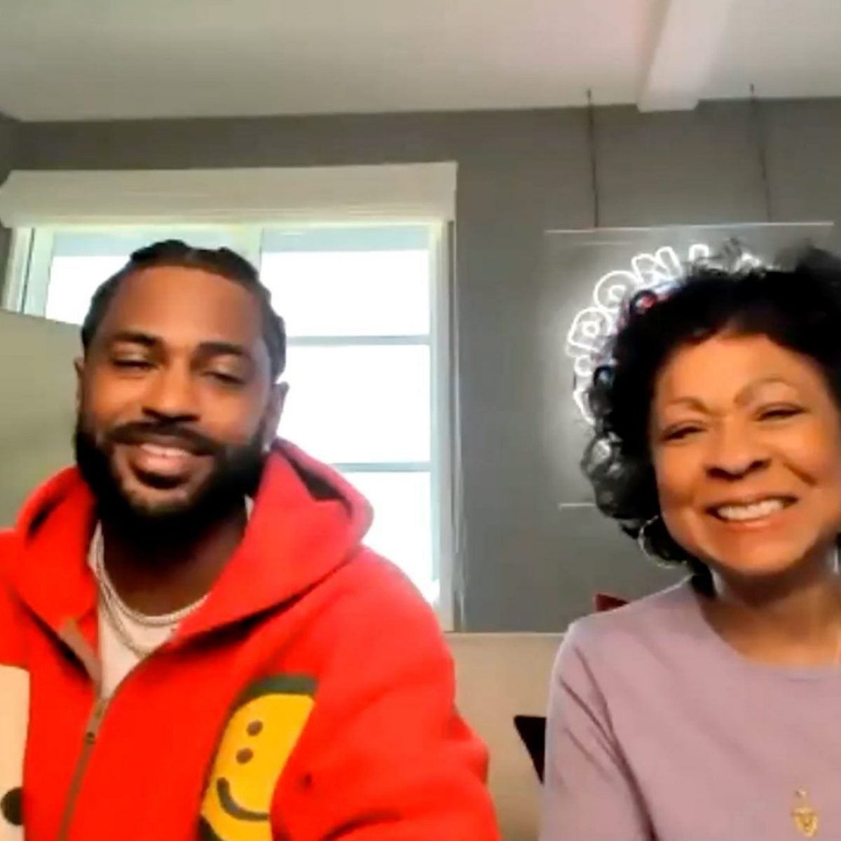 "Big Sean And His Mom Talk New Mental Health Series And Being Open About His Depression And Anxiety: ""I Was Tired Of Not Keeping It Real"""