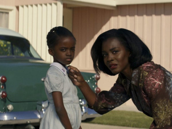 'Them' Is A Weary Watch, But Deborah Ayorinde Still Shines