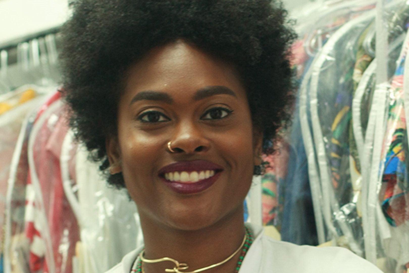 Charlese Antoinette Jones