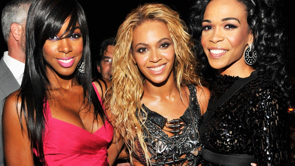 Kelly Rowland Says Beyoncé And Michelle Were Present When She Gave Birth To Baby No. 2 — Via Zoom