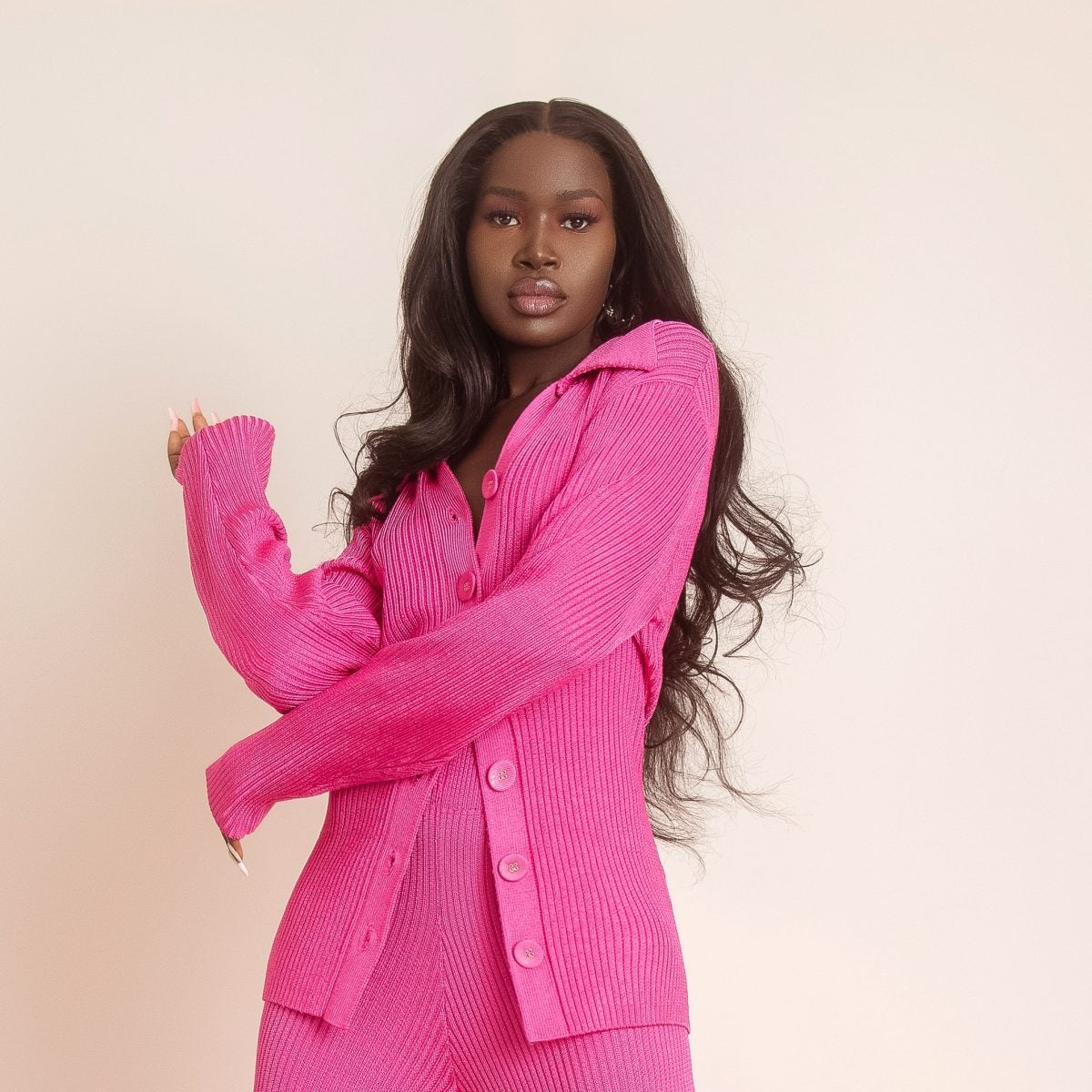 Shop Now: Hanifa Drrops 2nd Release From Spring Capsule Collection