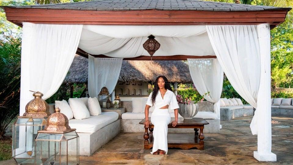 Kenya Appoints Naomi Campbell As New Tourism Ambassador