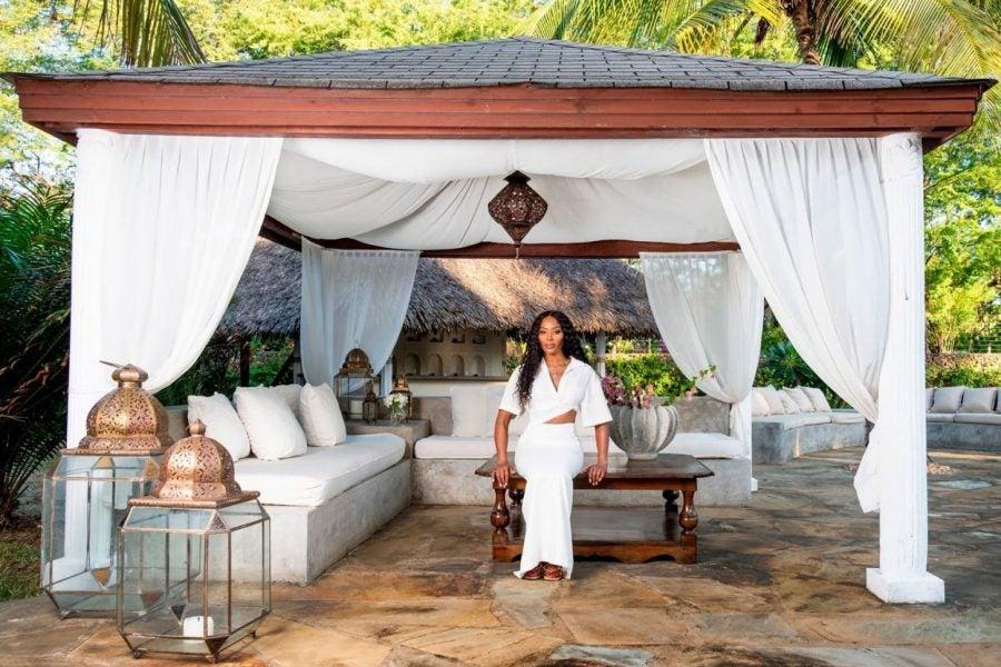 Kenya Appoints Naomi Campbell As New Tourism Ambassador ...