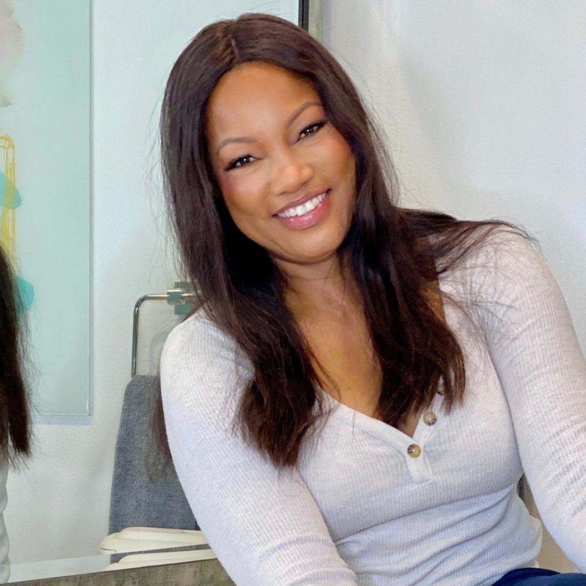 "Garcelle Beauvais Talks Pandemic Dating And Why Hot Girl Summer Is For ""Girls"" Over 50, Too"