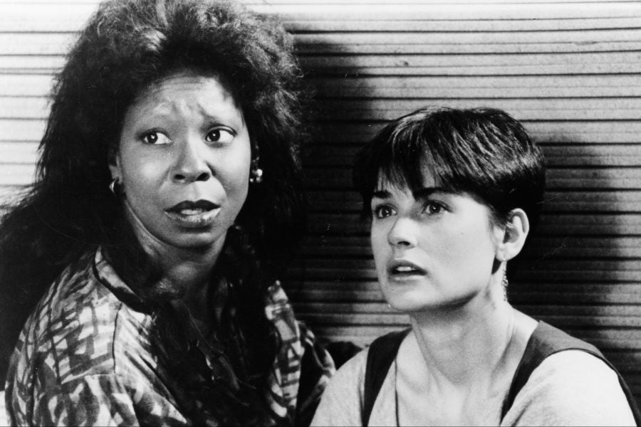 15 Times Whoopi Goldberg Unapologetically Shattered Hollywood's ...