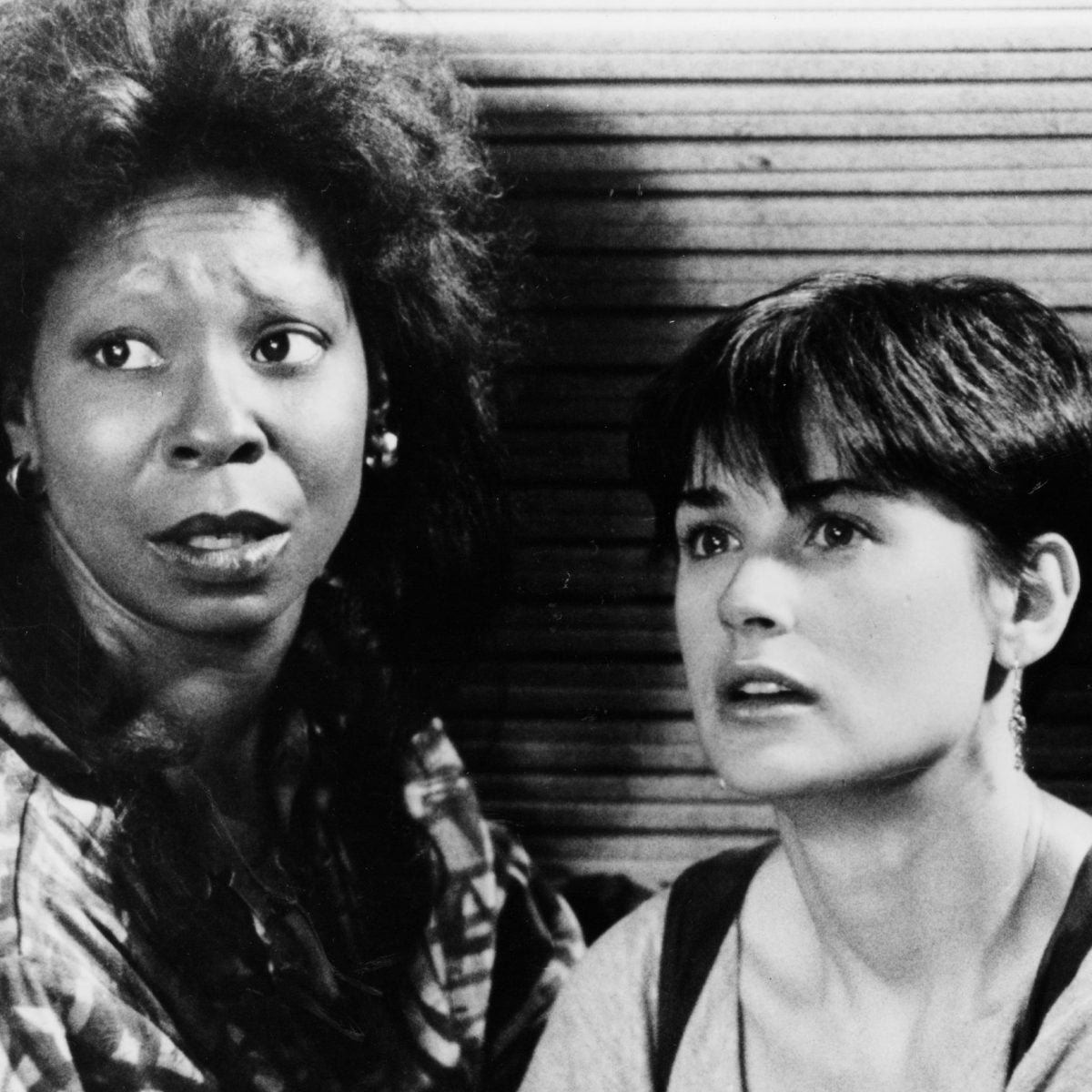 15 Times Whoopi Goldberg Unapologetically Shattered Hollywood's Glass Ceiling