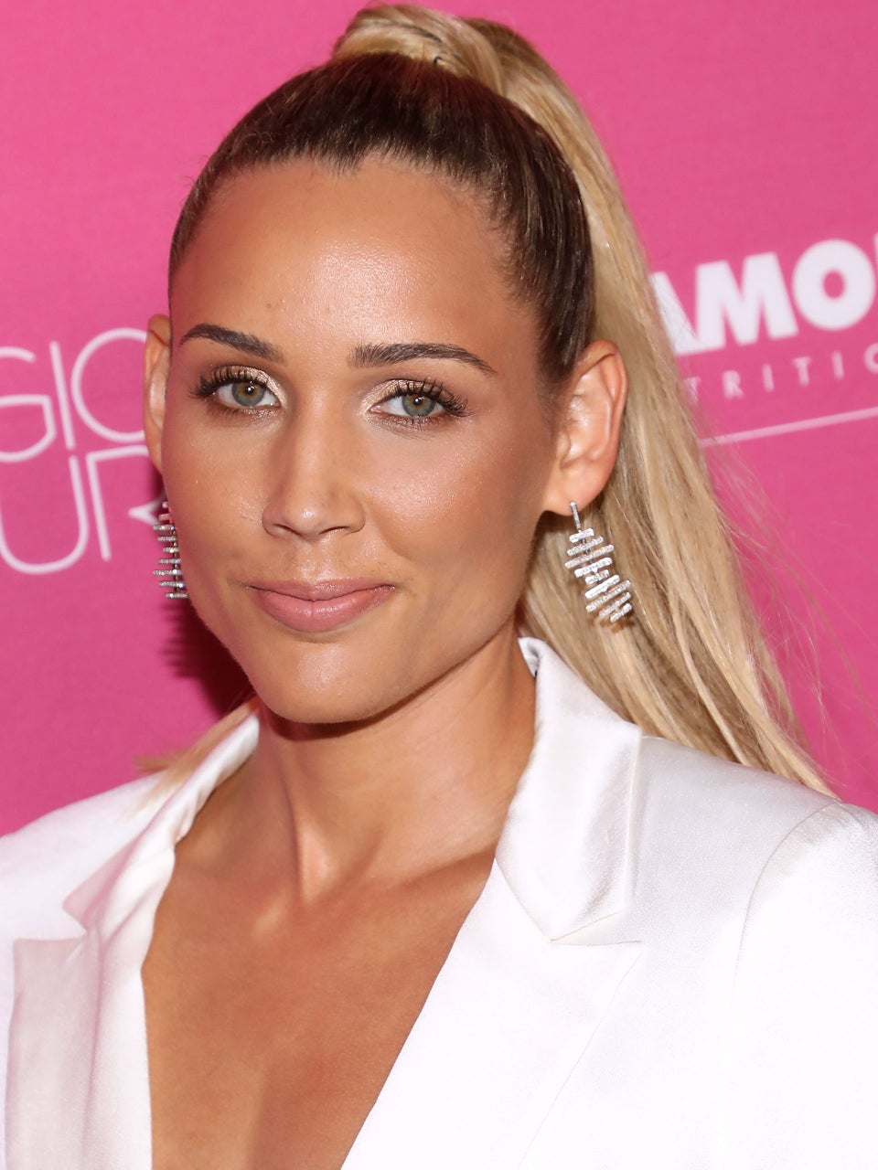 Lolo Jones And 7 Other Celebrity Women Who've Shared Their Frustration With Dating