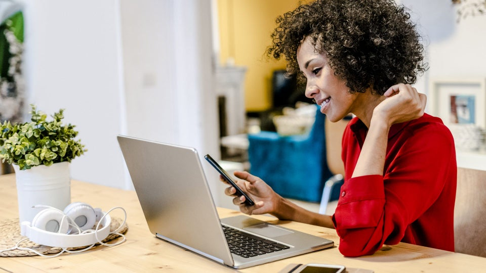 5 Tips To Easily Refresh Your Work From Home Space