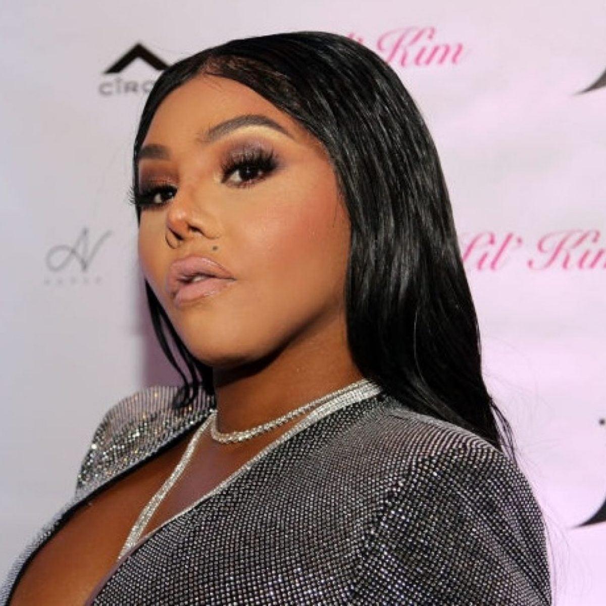 Lil Kim To Release Her Debut Memoir, 'The Queen Bee'