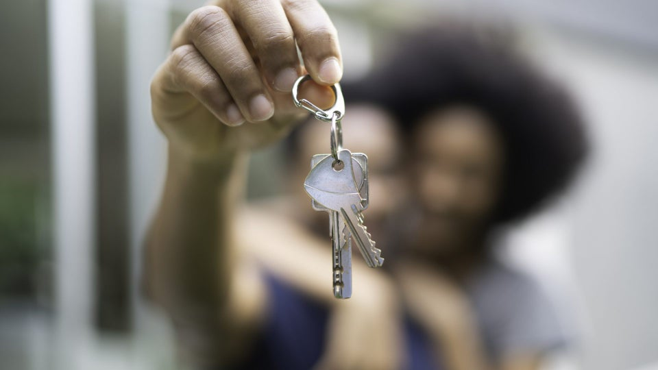 How To Buy A Home When You Don't Make A Lot of Money