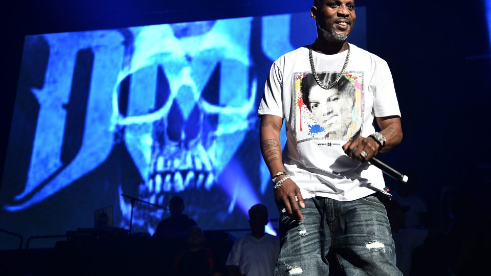 Fan Shares How DMX Inspired Her To Forgive Her Father Who Died of Addiction