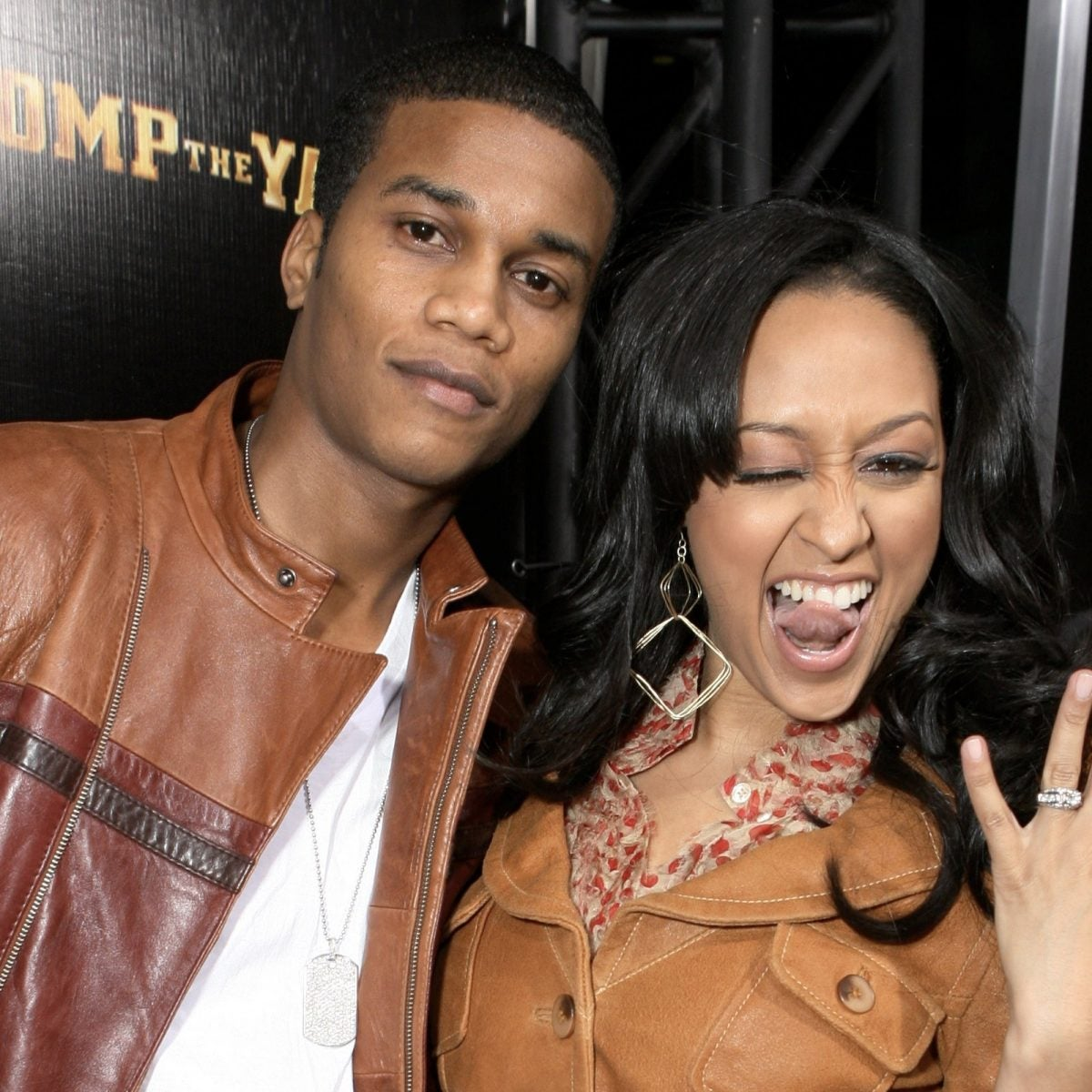 Then and Now: Tia Mowry and Husband Cory Hardrict's Love Through The Years