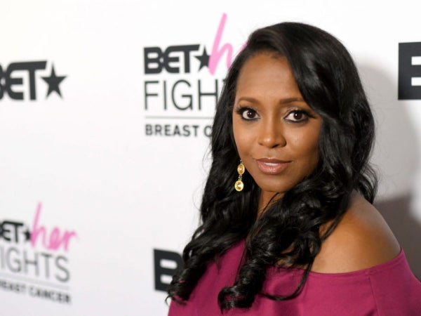 Actress Keshia Knight Pulliam Is Married
