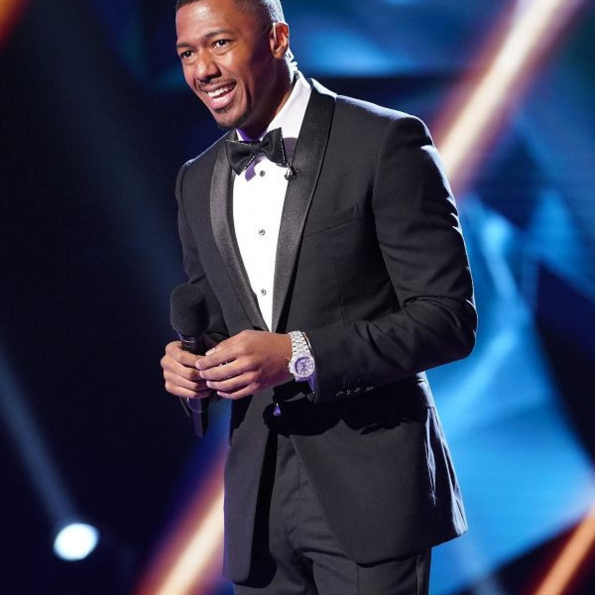 Nick Cannon Expecting Twin Boys With Abby De La Rosa Months After Welcoming A Daughter With Brittany Bell