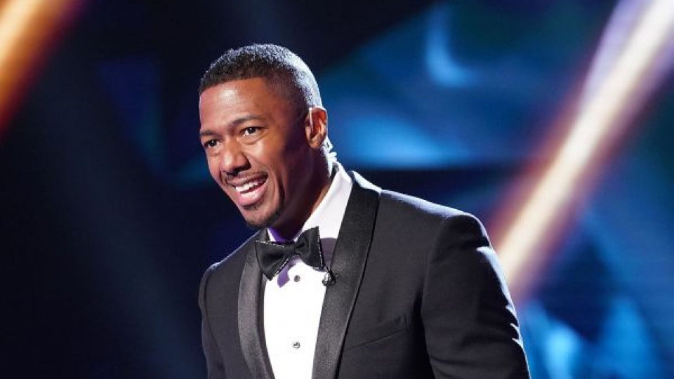 Nick Cannon And Abby De La Rosa Announce They're Expecting Twins With Stunning Maternity Shoot