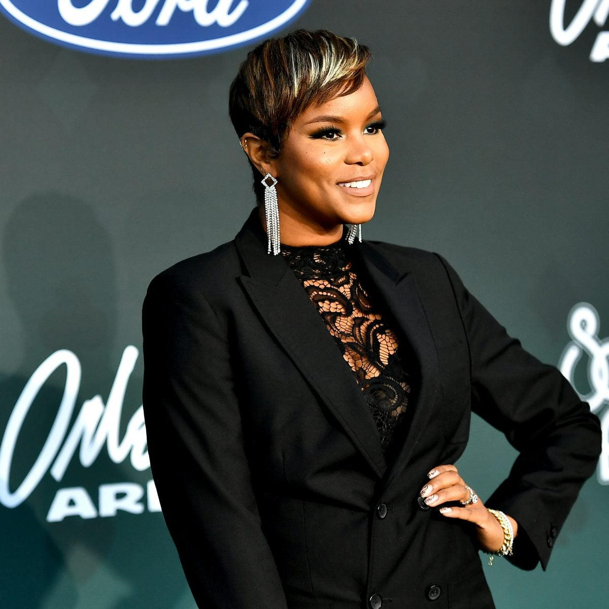 LeToya Luckett Shows Off 30 Pound Post-Baby Weight Loss