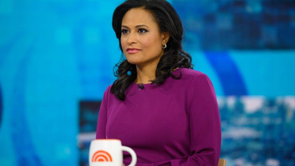 Veteran NBC News Journalist Kristen Welker Announces She's Expecting First Child Via Surrogate