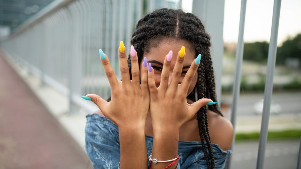 Black Girl Nail Techs Slaying The Nail Game