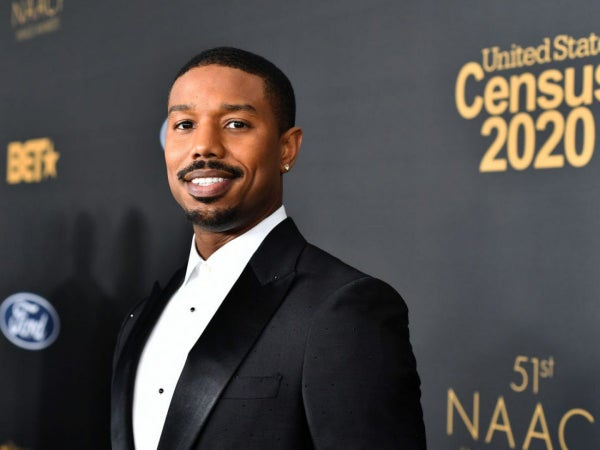 """Being """"Extremely Happy"""" Behind Michael B. Jordan's Decision To Make His Love For Lori Harvey Public"""