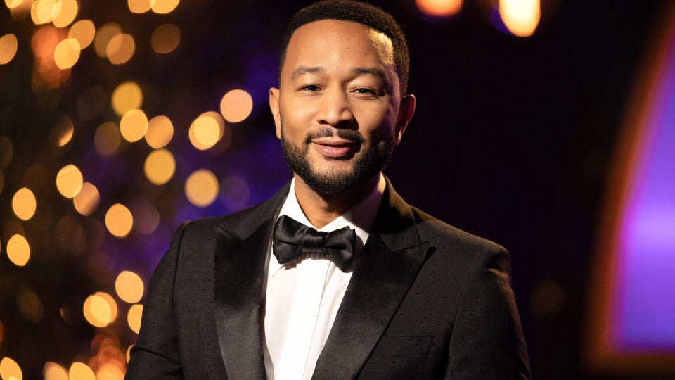 """John Legend Got His COVID-19 Vaccine And Wants You To Get Yours, Too: """"We Finally Have A Reason For Optimism"""""""