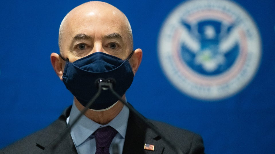 Department of Homeland Security Investigating Employees For Domestic Extremism
