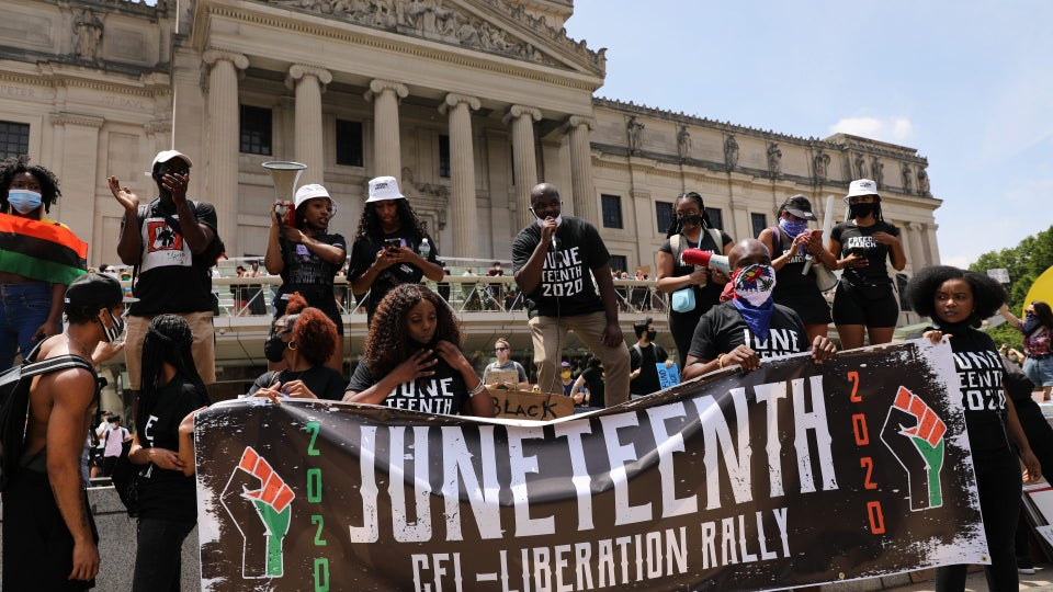 Hawaii Close to Becoming the 49th State to Honor Juneteenth