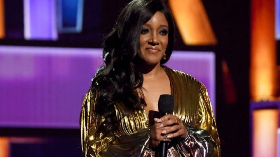 These Black Stars Won At The Academy Of Country Music Awards Last Night