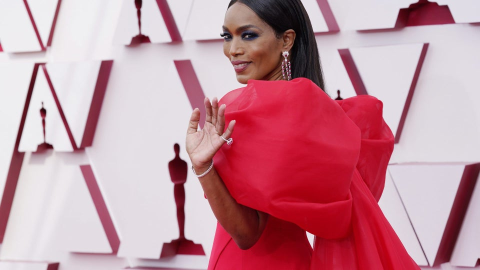 Every Red Carpet Where Angela Bassett Proved She's An Ageless Beauty After 60