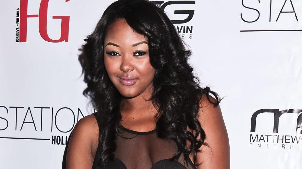 BET's 'Baldwin Hills' Star Gerren Taylor Dead At 30