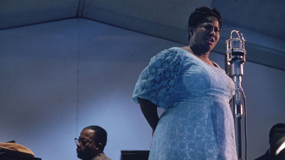 10 Things To Know About The Queen Of Gospel, Mahalia Jackson, Ahead Of Her Lifetime Movie