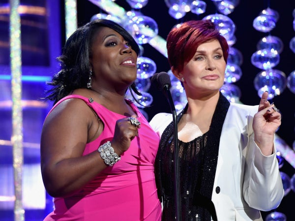 "Sheryl Underwood Says ""I Just Feel The Trauma"" Reliving Contentious Convo With Sharon Osbourne"