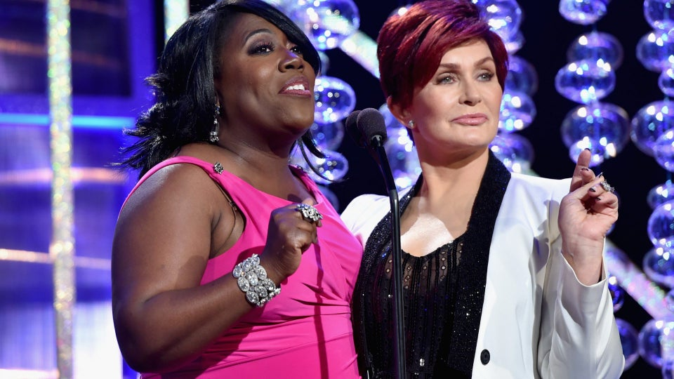 """Sheryl Underwood Says """"I Just Feel The Trauma"""" Reliving Contentious Convo With Sharon Osbourne"""