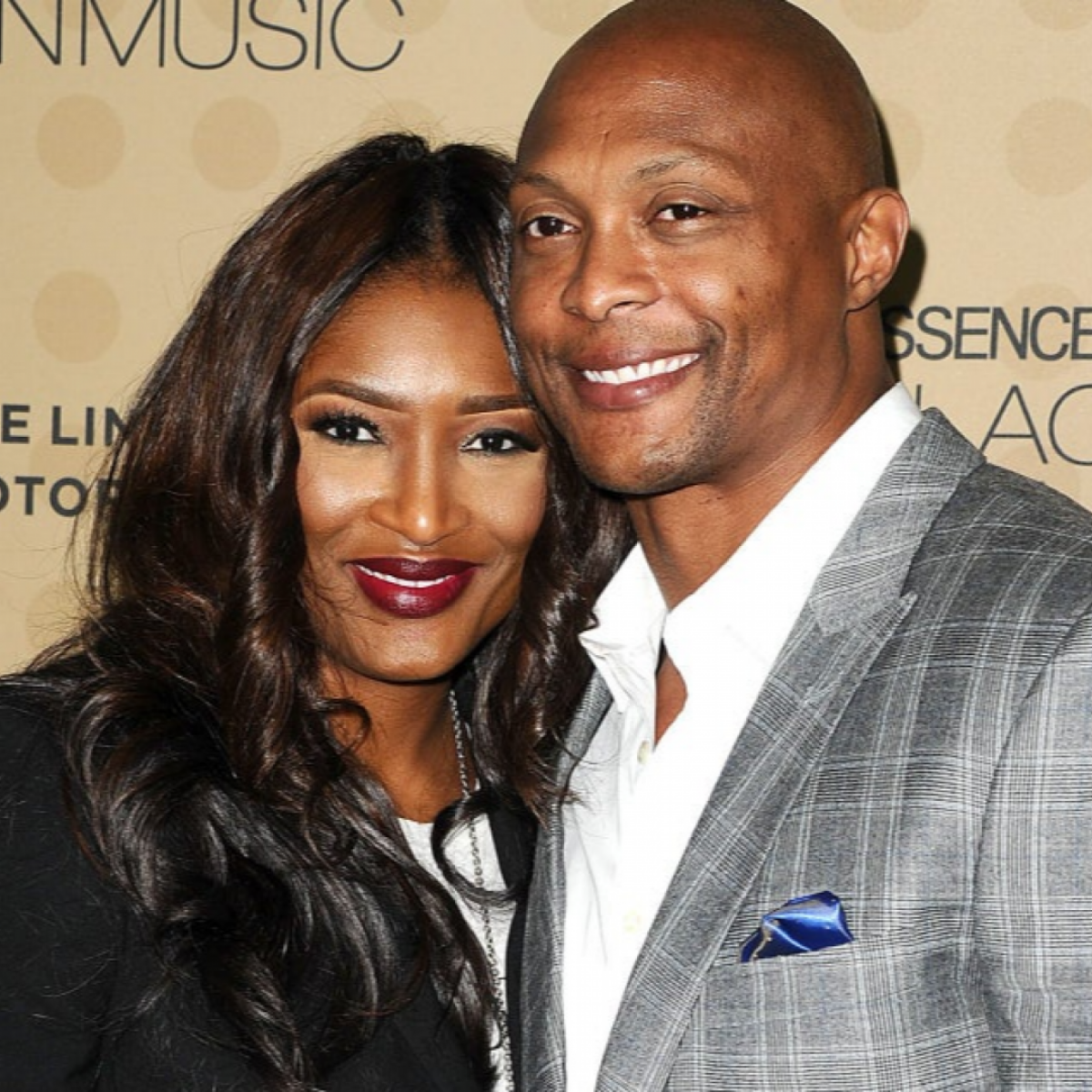 Eddie George Named Head Coach Of HBCU Tennessee State University's Football Team